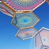 """""""Sky Mandala Project"""""""