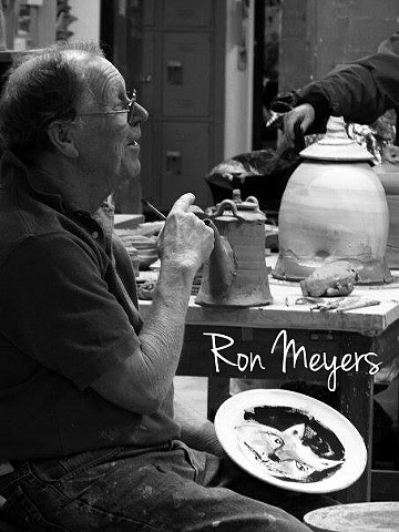 Ron Meyers UNT Workshop