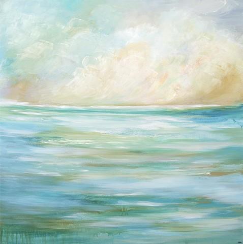 An Inch of Ocean