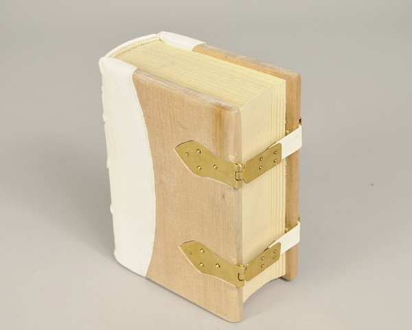 Medieval Gothic Binding