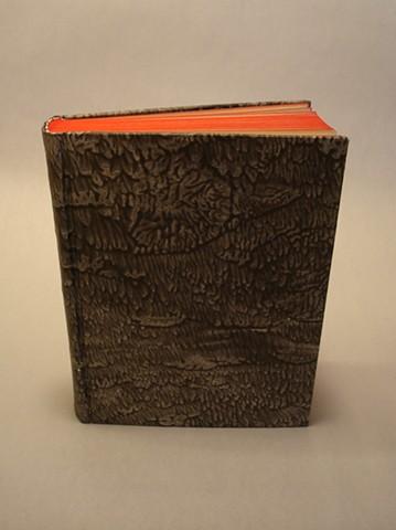Papercase binding