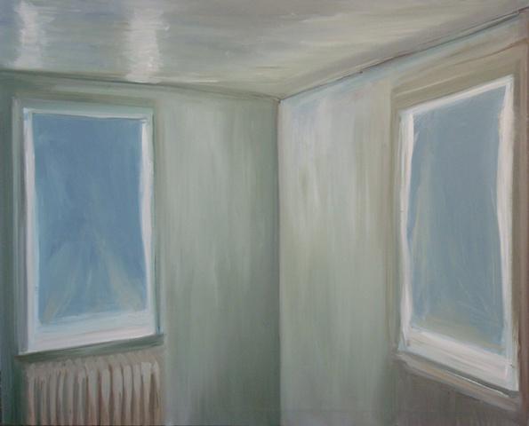 Interior #2 (Dewey 17)