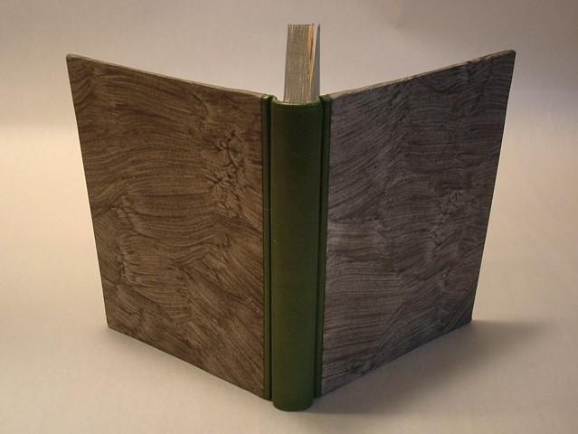 Millimeter binding