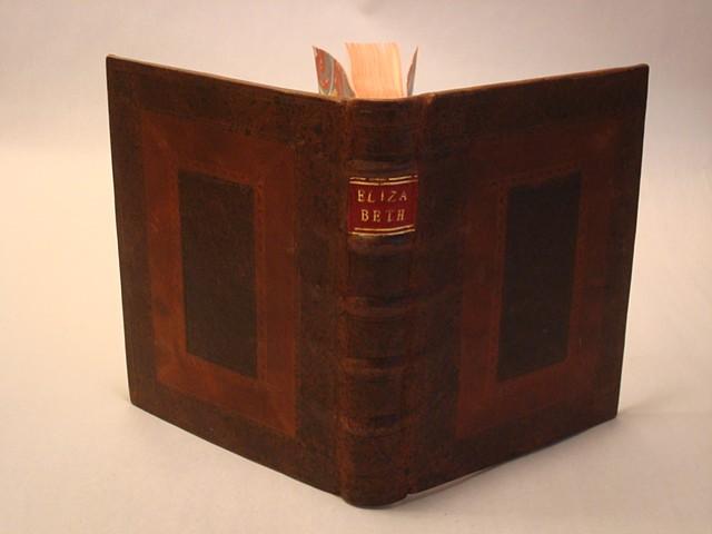 18th Century Style binding