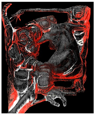 Week 47 Drawing 3