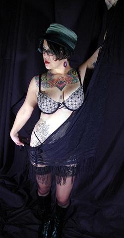 Rochelle Lace