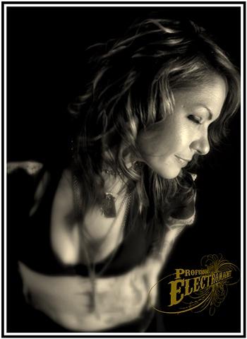Shot for HELLONWILZ.com