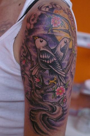 Tara's Birds