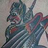 SJ Devil