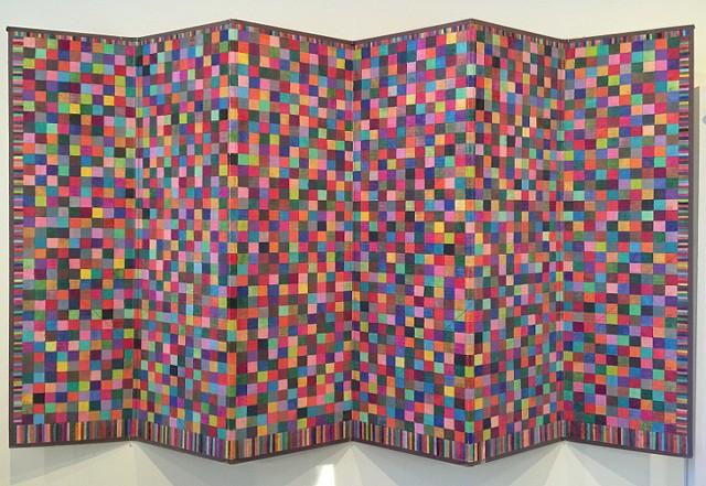 Pattern Board 2