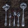 Nana's Spoons
