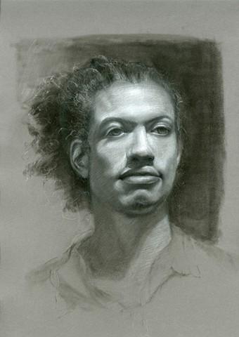 Allen Portrait 8