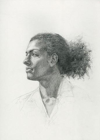 Allen Portrait 6