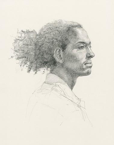 Allen Portrait 7
