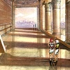 Set Design Concept  Egypt - Inspired by David Roberts