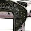 Oldsmobile Intrigue Interior Sketch  Study0 7