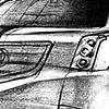 Cadillac Escalade Concept Sketch 03