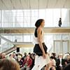 Heloise, SAIC Fashion Show, Modern Wing, 2010
