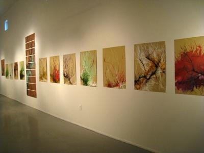 Diana Lowenstein Fine Arts Miami, FL