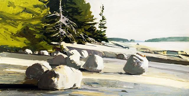 Michael Weymouth, Turtle Gallery, watercolor, artist, Maine, Stonington, Deer Isle, Blue Hill, Bar Harbor, Ellsworth