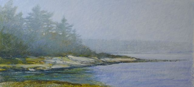 Sandy Wadlington, artist, prints, Turtle Gallery, Deer Isle, Maine, Stonington, Blue Hill, Bar Harbor, Ellsworth