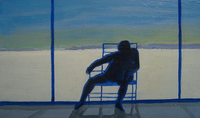Daniel Hodermarsky, painter, Turtle Gallery, Deer Isle, Maine, Stonington, Blue Hill, Bar Harbor, Ellsworth
