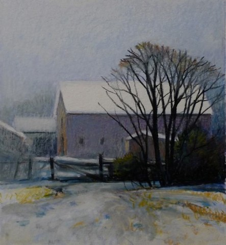 Sandy Wadlington, pastel, printmaker, Turtle Gallery, Deer Isle, Maine, Stonington, Blue Hill, Bar Harbor