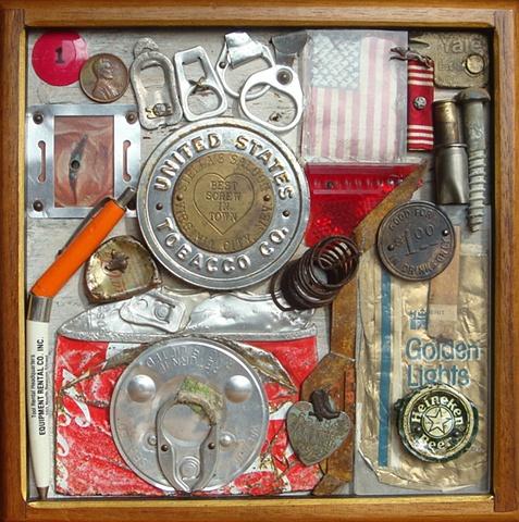 J. Fred Woell, artist, jeweler, Turtle Gallery, Deer Isle, Maine, Stonington, Blue Hill, Bar Harbor