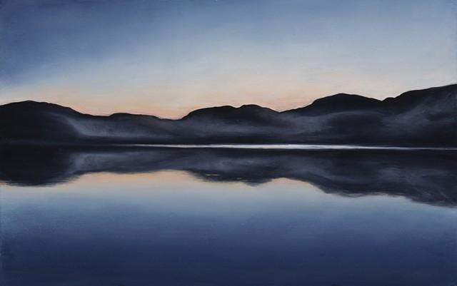 Adele Ursone, The Turtle Gallery, Deer Isle, Maine, Fine Art, Painting