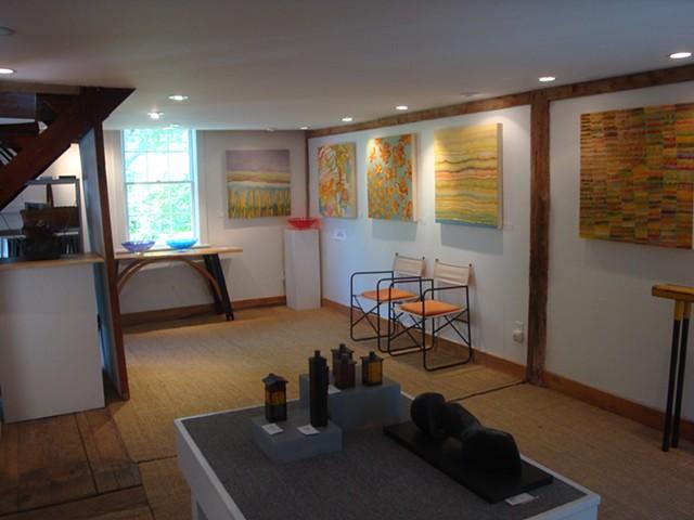 Turtle Gallery, Maine, Stonington, Deer Isle, Blue Hill, Bar Harbor, Ellsworth