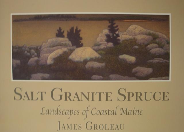 Salt Granite Spruce