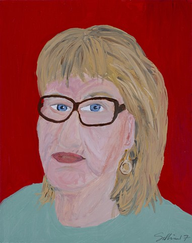 Barbara Sullivan, Maine Arts, Women in Art, Female artists
