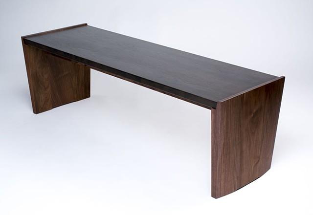Eben Blaney, Turtle Gallery, wood, furniture, Deer Isle, Maine, Stonington, Blue Hill, Bar Harbor, Ellsworth