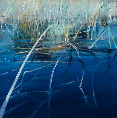 Adele Ursone, Paintings, Turtle Gallery, Deer isle, Maine, Stonington, Blue Hill, Bar Harbor