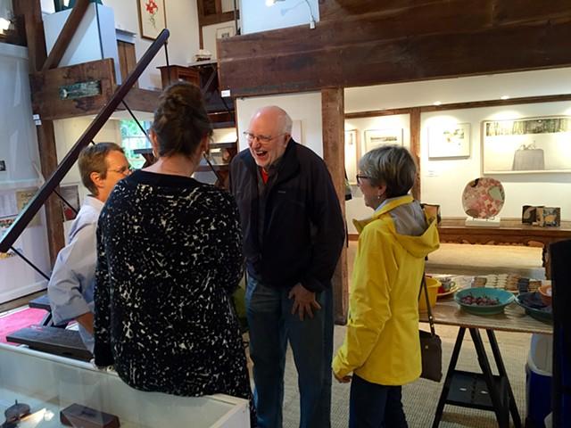 Turtle Gallery, Maine, Stonington, Deer Isle, Blue Hill, Ellsworth, Bar Harbor