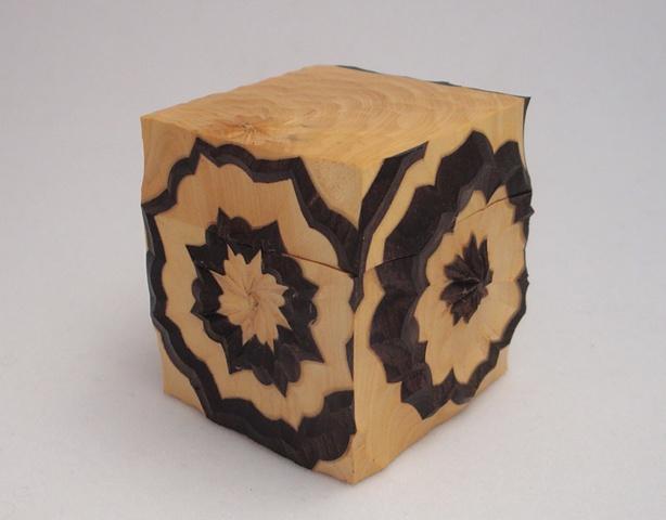 Chris Joyce woodturner artist, Turtle Gallery, Deer Isle, Maine, stonington, Blue Hill, Bar Harbor, Ellsworth