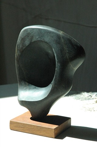 Hugh Lassen artist, stone sculpture, Turtle Gallery, Deer Isle, Maine, Stonington, Blue Hill, Ellsworth, Bar Harbor