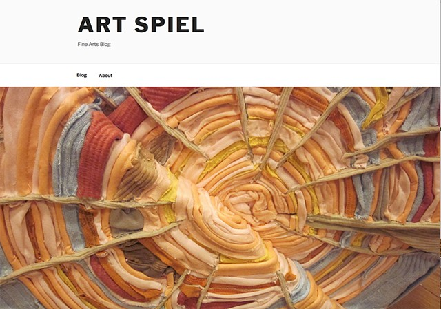 Meet the Artists at Wave Hill (Arts Spiel)