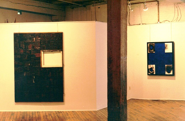 at Gallery 306, 80 Spadina Ave., Toronto
