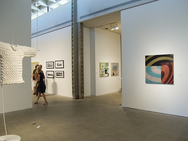 """2010 Los Angeles Juried Exhibition."""
