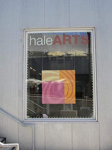 Hale Arts Space exterior view