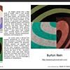 Direct Art Magazine, September 2011, Vol 18