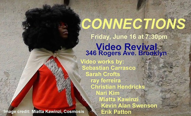 Connections: Video Art