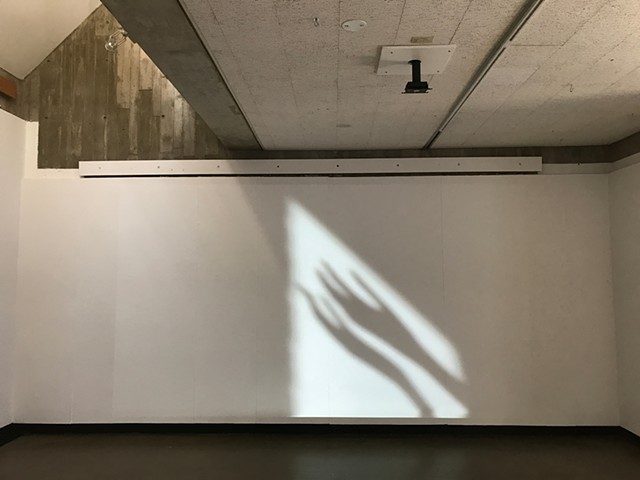 video installation by miatta kawinzi
