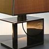 Custom Metier Accent Lamp