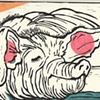 A Fine Pig