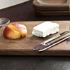Black Walnut Cheese Cutting Bar Board