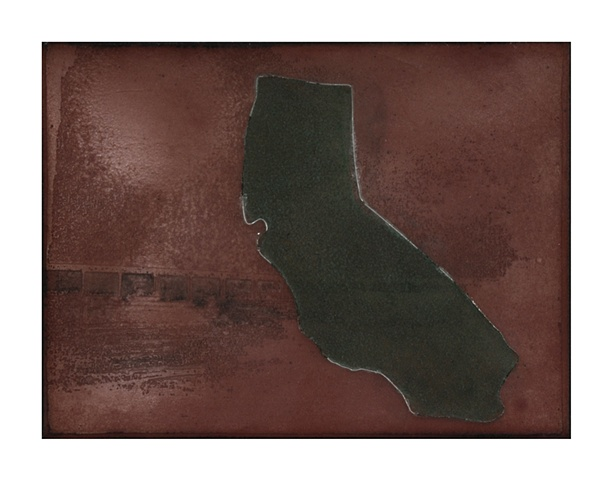 California Cloisonne