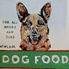 Rivet's Dog Food