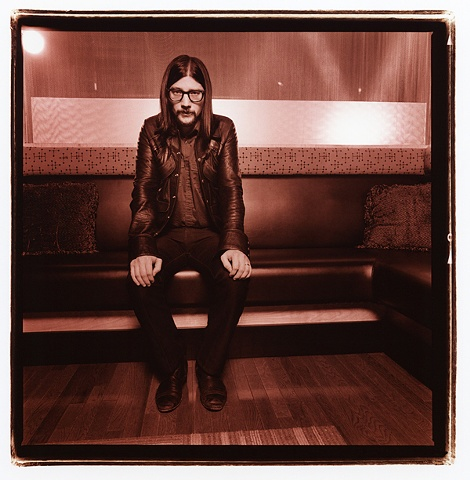 "JACK LAURENCE ""LJ"" the dead weather"
